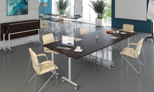 Мобильные столы IMAGO-MOBILE