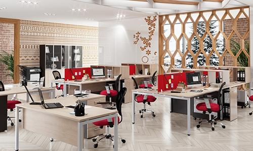 Мебель для персонала «Xten-S»