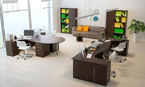 Мебель для персонала «Арго»