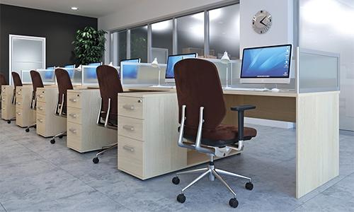 Мебель для call-центров «Авангард»