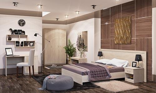 Мебель для гостиниц «Kann»