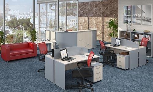 Мебель для персонала «Imago»