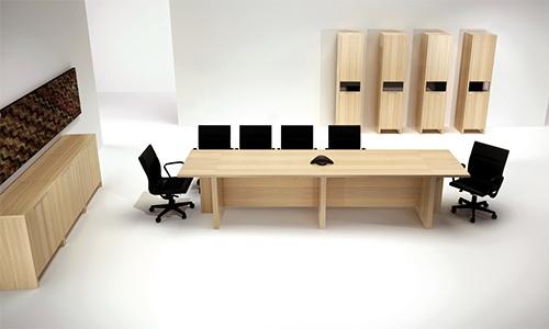 Конференц-столы «Акцент»