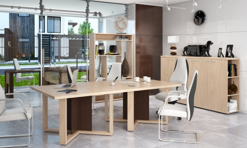 Конференц-стол «Alto»