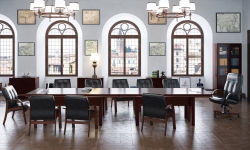 Конференц-столы «Bern»