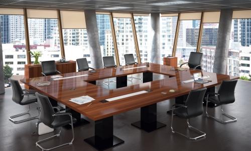 Конференц-столы «Liverpool»