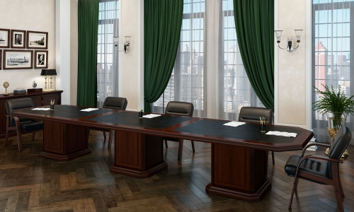 Конференц-столы «Ministry»