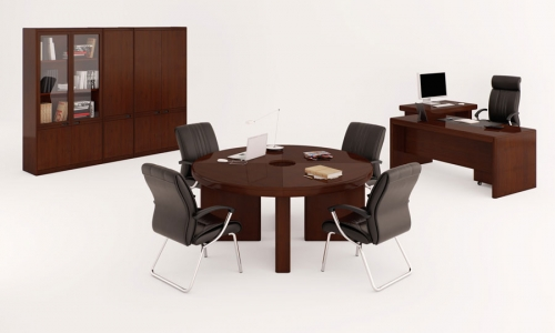 Конференц-стол «Mux»