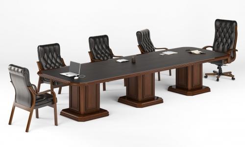 Конференц-столы «New Inter»