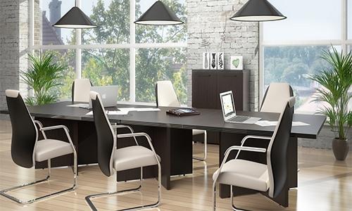Конференц-стол «Torr»