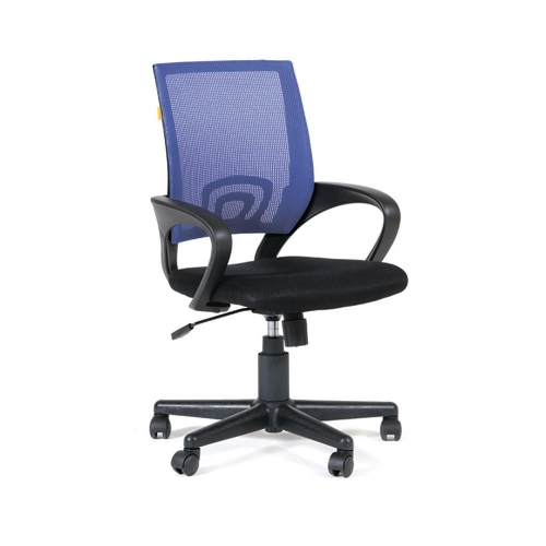 Кресло для сотрудников CH 696 black